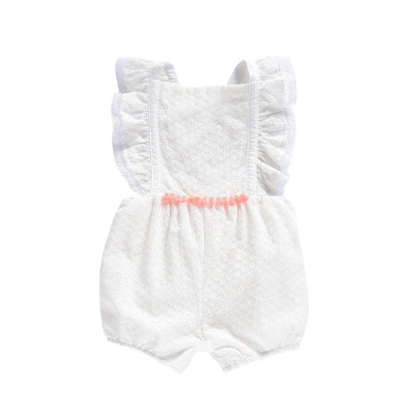 Honolulu Romper