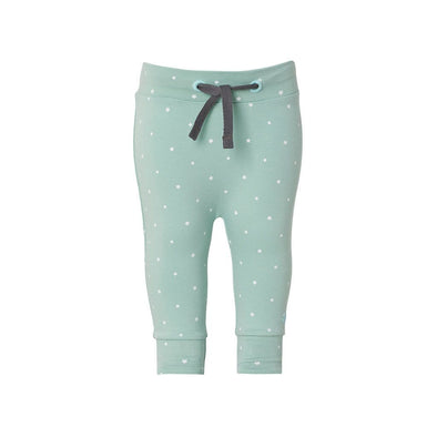Mint Green Star Pant