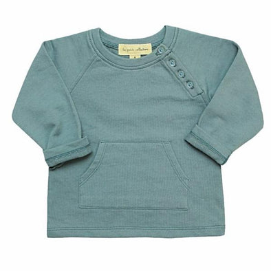 Summer Fleece Sweater