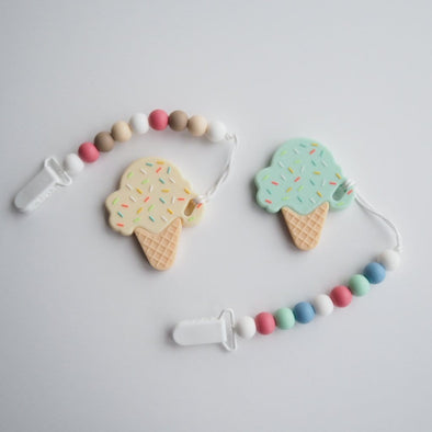 Ice Cream Teether