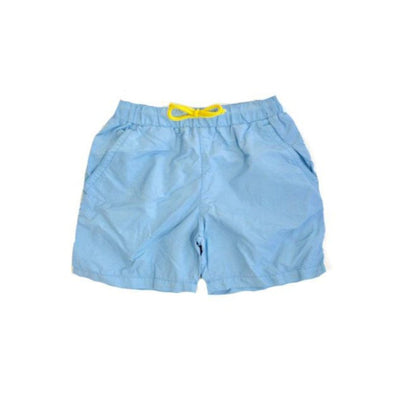 Boys Long Swim Shorts