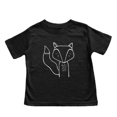 Finn the Fox shirt