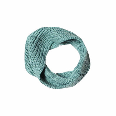 Sea Green Snood