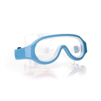 Blue Submariner Swim Goggles
