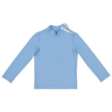 Turbot Sun Protective Rash Top
