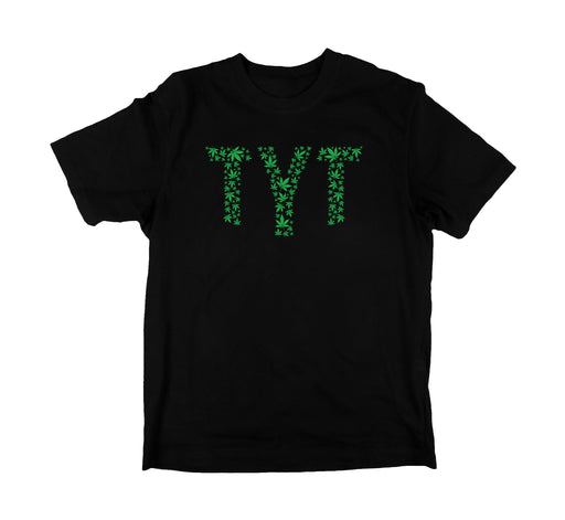 Go Green T-shirt | Men's T-shirts | Shop TYT