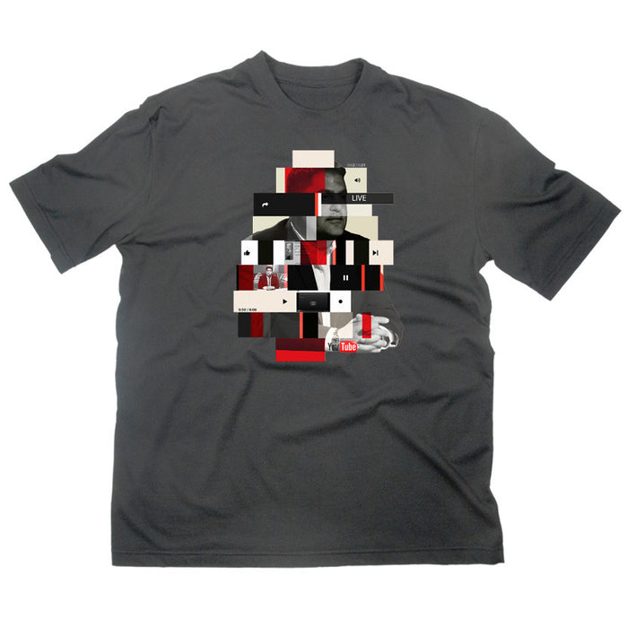 Abstract Cenk T-shirt | Men's Tshirts | Shop TYT