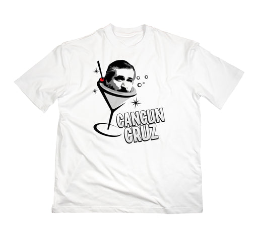Cancun Cruz T-Shirt