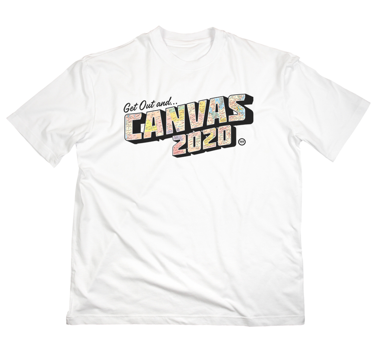 Canvas 2020 T-Shirt