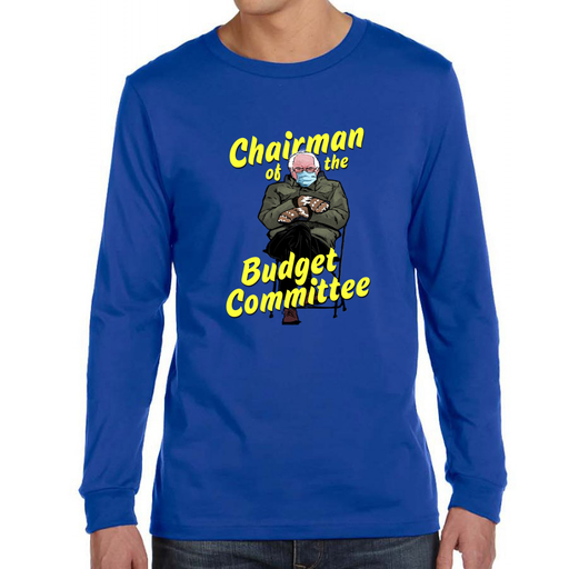 Chairman Bernie Long Sleeve