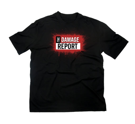 The Damage Report T-Shirt