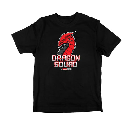 Dragon Squad T-Shirt