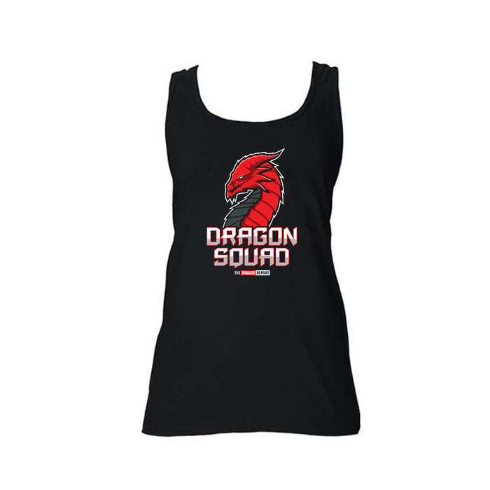 Dragon Squad Tank