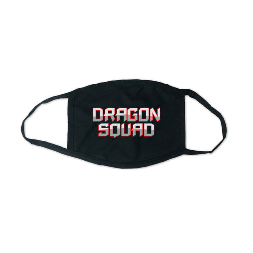 Dragon Squad Mask