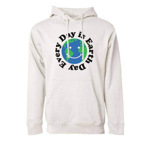 Earth Day Is Every Day Hoodie