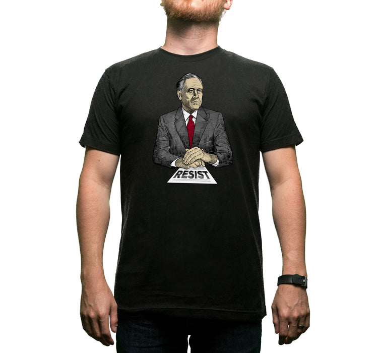 FDR Resist T-shirt | Men's T-shirts | Shop TYT