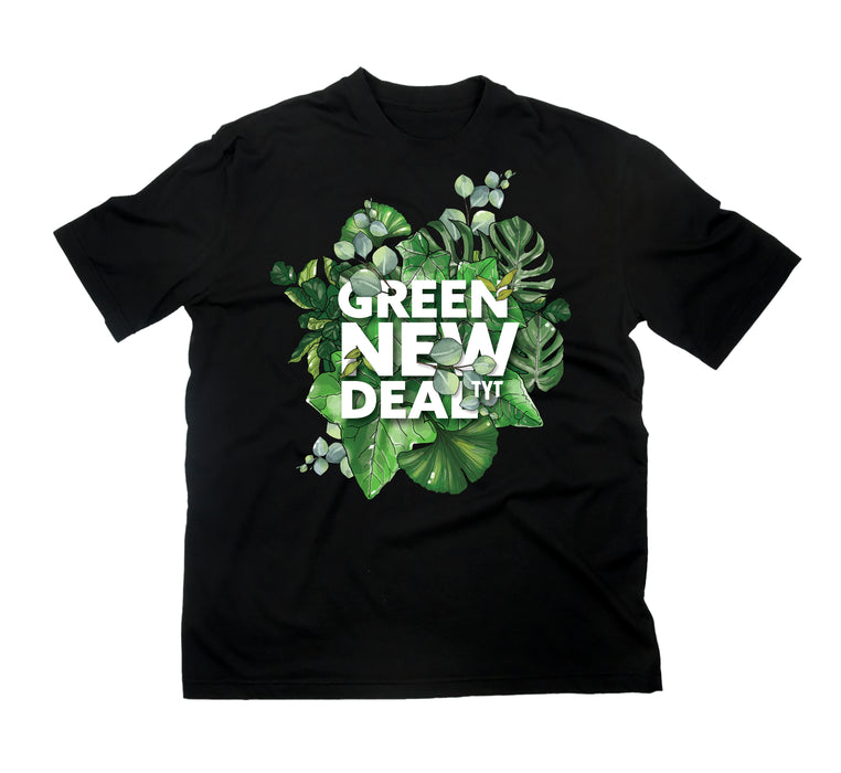 Green New Deal T-Shirt