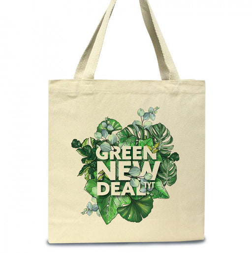 Green New Deal Tote