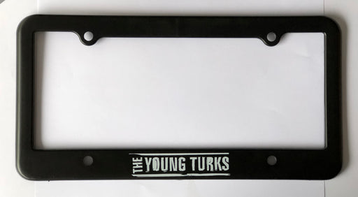 License Plate Frame | TYT Swag | Shop TYT