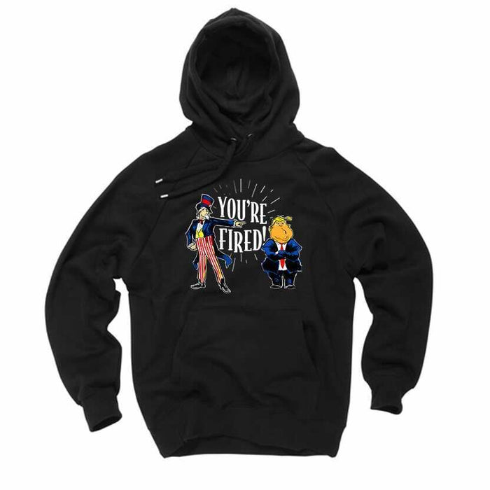 The People Have Spoken Hoodie