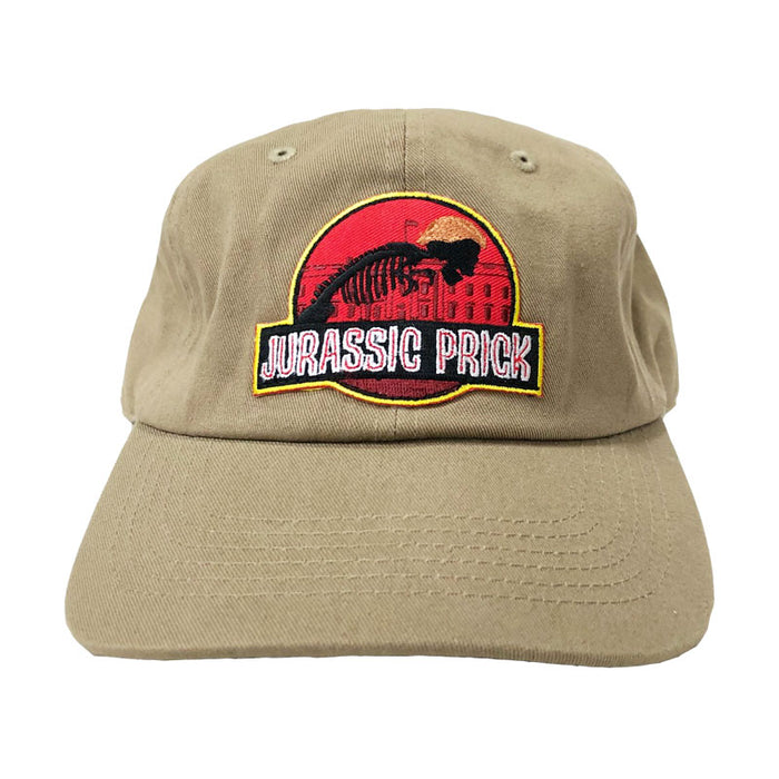 Jurassic Prick Hat - Limited Edition