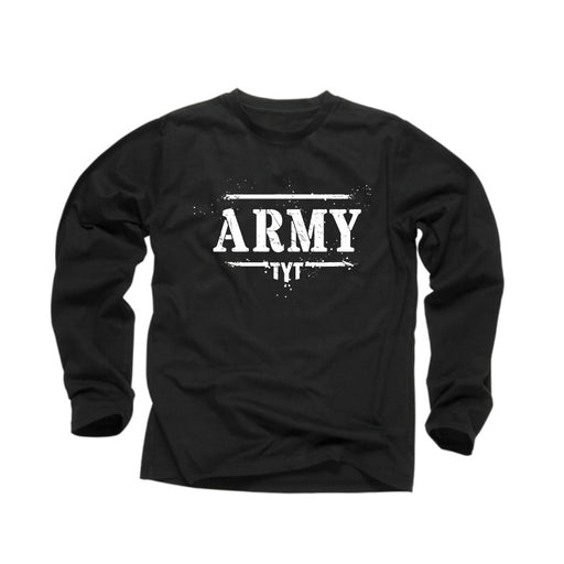 TYT Army Long Sleeve