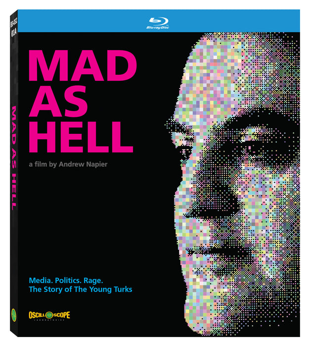 Mad as Hell Documentary
