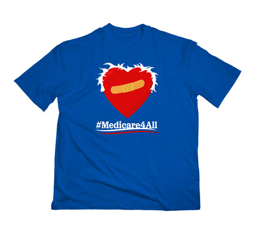 Medicare 4 All T-Shirt