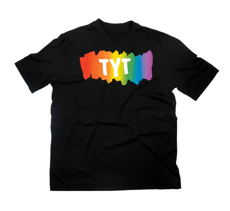 TYT Pride Paint T-Shirt