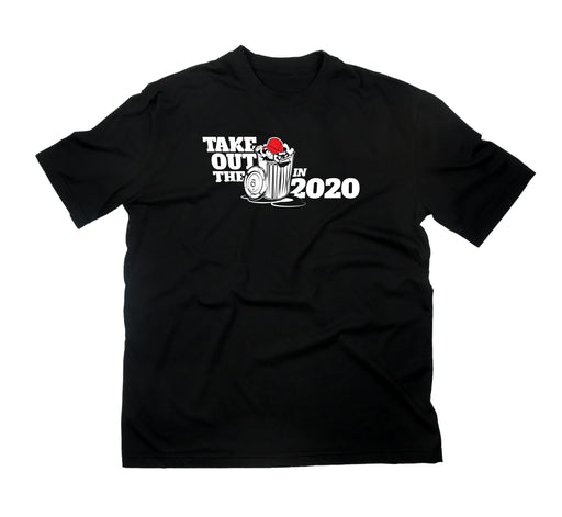 Take Out The Trash T-Shirt