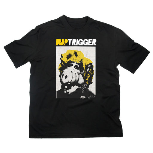 Pop Trigger Alf T-shirt | Men's T-shirts | Shop TYT