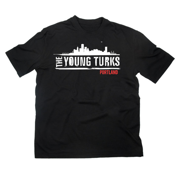 The Young Turks - Cityscapes T-shirt | Men's T-shirts | Shop TYT