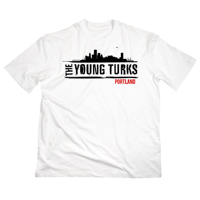 Young Turks - Cityscapes