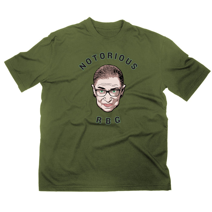 Notorious RBG T-shirt | Men's T-shirts | Shop TYT