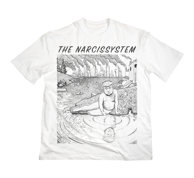The Narcissystem T-Shirt