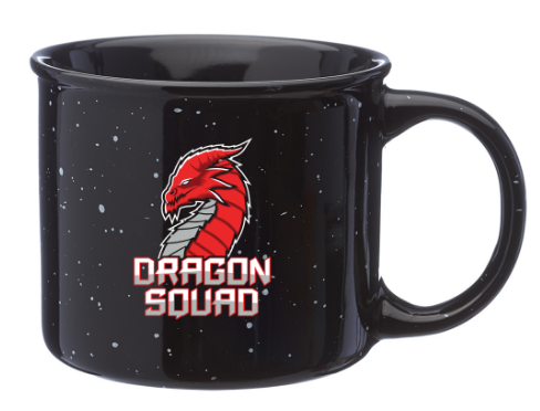 Dragon Squad Mug