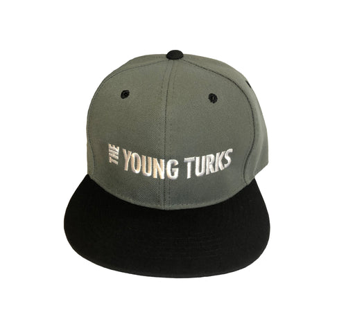 The Young Turks Snapback