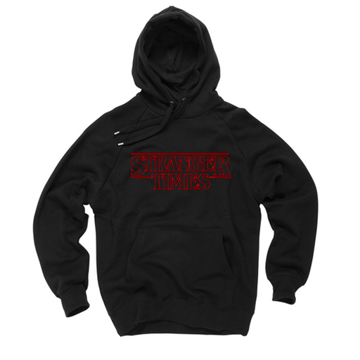 Stranger Times Hoodie | Men's Sweatshirts and Hoodies | Shop TYT