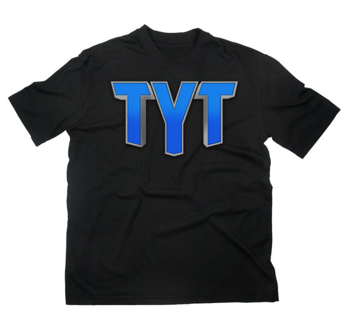 TYT 3D logo T-shirt | Men's T-shirts | Shop TYT