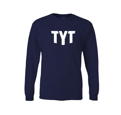 TYT NY Long Sleeve T-shirt | Men's T-shirts | Shop TYT