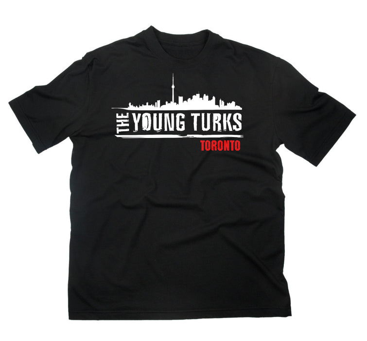 Intl Cityscapes T-shirt | Men's T-shirts | Shop TYT