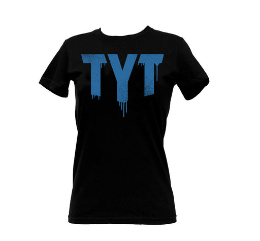 TYT Drips T-shirt | Women's T-shirts | Shop TYT