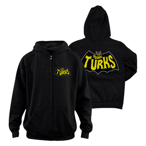 TYT-Bats Zip Up Hoodie | Men's Sweatshirts | Shop TYT