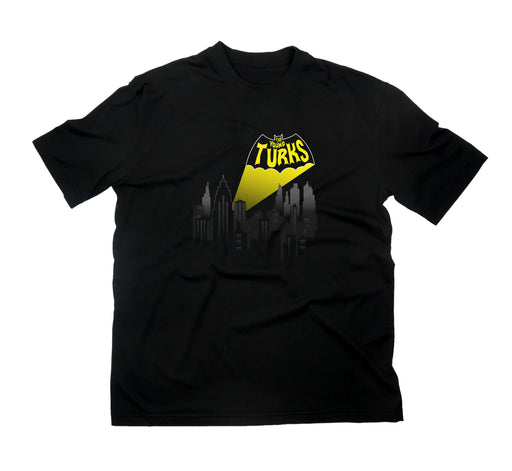 TYT Bat Signal T-Shirt