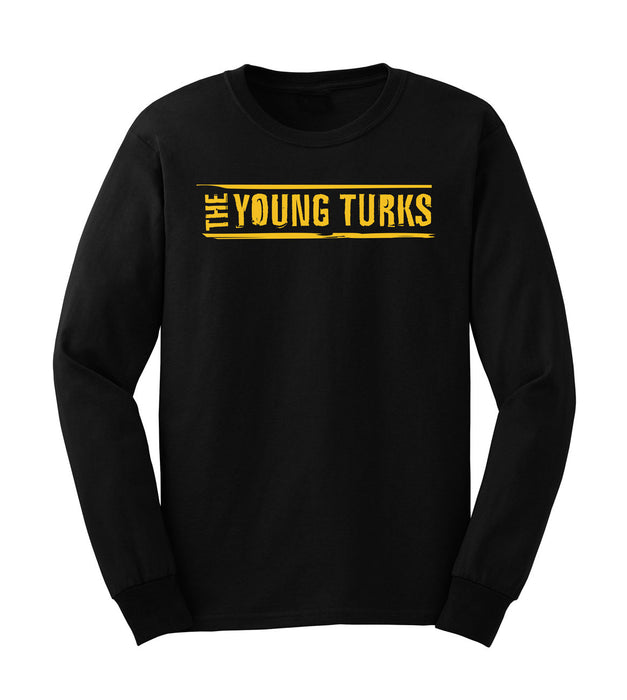 TYT Classic logo Long Sleeve T-shirt | Men's T-shirts | Shop TYT