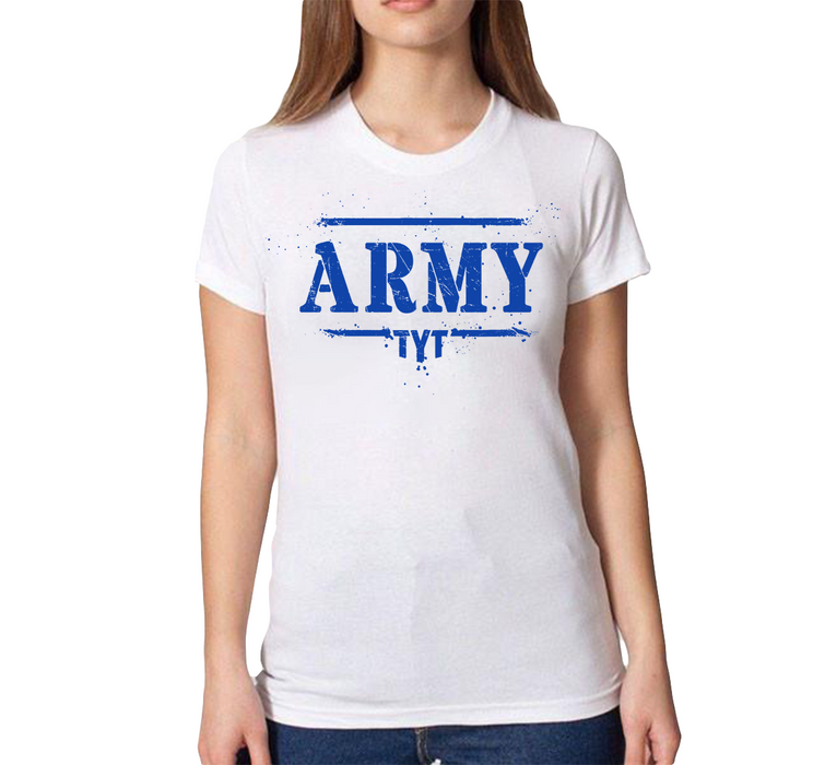 TYT Army T-Shirt - Women's