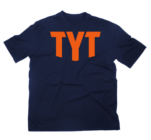 TYT Chicago T-shirt | Men's T-shirts | Shop TYT