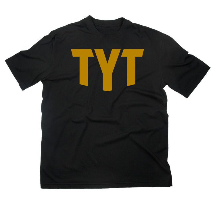 TYT logo T-shirt | Men's T-shirts | Shop TYT