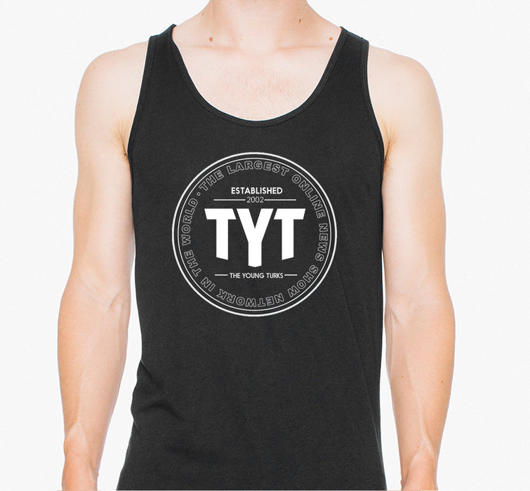 TYT Seal Tank Top