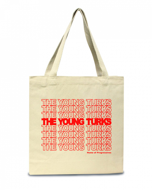 Thank You Tote Bag (PRE-ORDER)